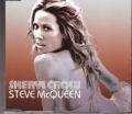 SHERYL CROW Steve McQueen EU CD5 w/2 Live Tracks
