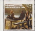 SUGABABES Angels With Dirty Faces EU CD