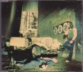 VERVE Blue UK CD5 w/4 Tracks