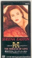 SHEENA EASTON The Miracle of Love RARE JAPAN CD3
