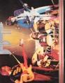 JEFF BECK/TIM BOGERT/CARMINE APPICE JAPAN Tour Program