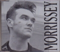 MORRISSEY Certain People I Know UK CD5