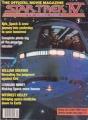 STAR TREK IV The Voyage Home USA Magazine