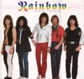 RAINBOW 1982 JAPAN Tour Program