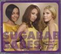 SUGABABES About You Now EU CD5 w/4 Tracks