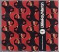 BILLIE RAY MARTIN Running Around Town GERMANY CD5 w/3 Tracks
