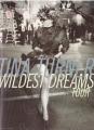 TINA TURNER 1997 World Tour UK Tour Program
