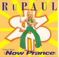 RUPAUL A Shade Shady USA CD5 w/Back To My Roots Remix
