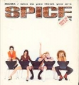 SPICE GIRLS Mama/Who Do You Think You Are? UK CD5 w/4 Tracks