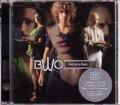BWO Halcyon Days EU CD