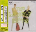 LONELY BOYS Self-Titled JAPAN CD
