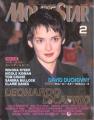 WINONA RYDER Movie Star (2/97) JAPAN Magazine