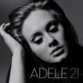 ADELE 21 UK LP w/11 Tracks