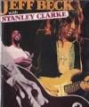 JEFF BECK/STANLEY CLARKE 1978 JAPAN Tour Program