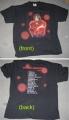 WHITNEY HOUSTON 1999 Tour USA T Shirt