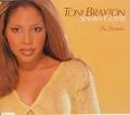TONI BRAXTON Spanish Guitar EU CD5 w/Remixes