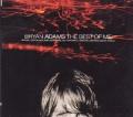 BRYAN ADAMS The Best Of Me JAPAN CD w/Bonus Track + Live CD