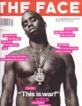 P. DIDDY The Face (9/99) UK Magazine