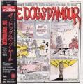 DOGS D'AMOUR The Dogs D'Amour JAPAN LP w/6-Trk