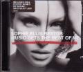 SOPHIE ELLIS BEXTOR Music Gets The Best Of Me UK CD5
