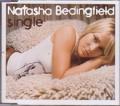 NATASHA BEDINGFIELD Single EU CD5