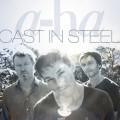 A-HA Cast In Steel EU LP Vinyl