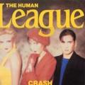 HUMAN LEAGUE Crash UK LP