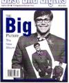 ELTON JOHN East End Lights (#28) USA Fan Club Magazine