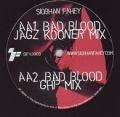 SIOBHAN FAHEY Bad Blood UK 12