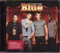 BLUE Curtain Falls EU CD5 w/3 Tracks & Weblink