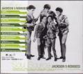 JACKSON 5 Soul Source Remixes JAPAN CD