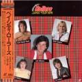 BAY CITY ROLLERS Japan Tour 1976 JAPAN Laser Disc