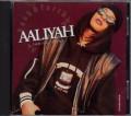 AALIYAH Back & Forth USA CD5 w/6 Versions