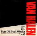 VAN HALEN Best Of both Worlds USA 12