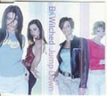 B*WITCHED Jump Down UK CD5 w/5 Tracks