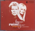 REIM & BONNIE TYLER Vergiss Es EU CD5 w/4 Tracks