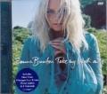 EMMA BUNTON Take My Breath Away EU DVD Single w/4 Postcards