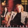 CHEAP TRICK Ghost Town USA 7