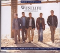 WESTLIFE Unbreakable UK CD5 Part 2 w/ US Remix & Enhanced Fan Fo
