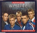 WESTLIFE Queen Of My Heart UK CD5 w/Poster & CDROM