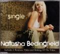 NATASHA BEDINGFIELD Single AUSTRALIA CD5