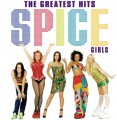 SPICE GIRLS Greatest Hits USA LP
