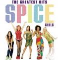 SPICE GIRLS Greatest Hits USA LP