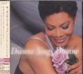 DIONNE WARWICK Dionne Sings Dionne Volume 1 JAPAN CD