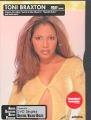 TONI BRAXTON Just Be A Man About It USA DVD Single