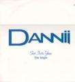 DANNII MINOGUE Get Into You UK 12