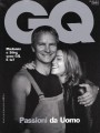 MADONNA GQ (10/99) ITALY Magazine