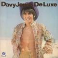 DAVY JONES DeLuxe JAPAN LP
