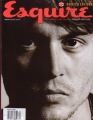 JOHNNY DEPP Esquire (2/2000) UK Magazine
