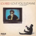 LOU REED I Love You, Suzanne SPAIN 7